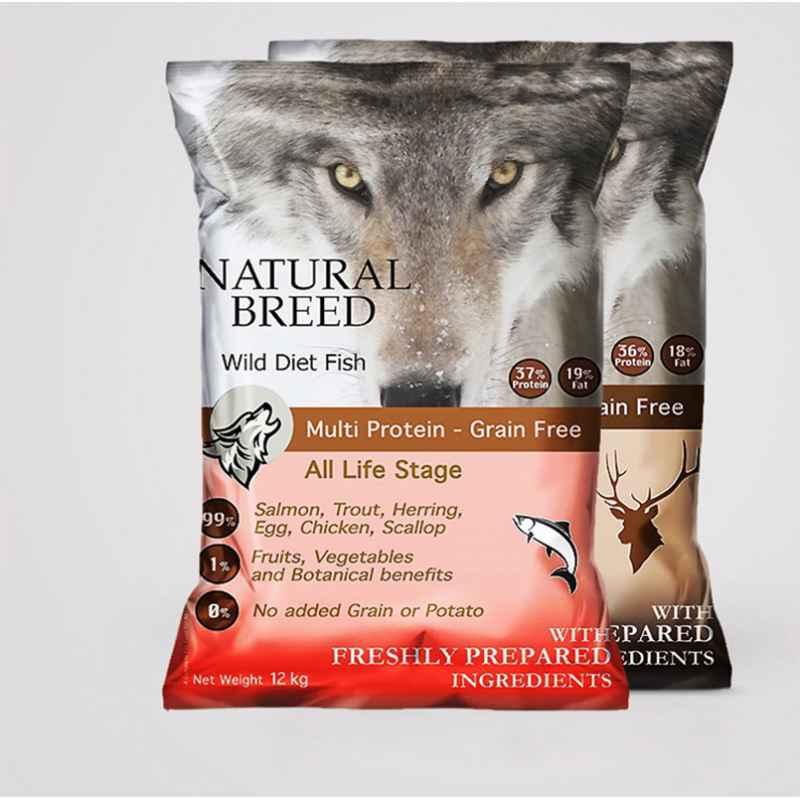 Wild Diet - Offre Pack
