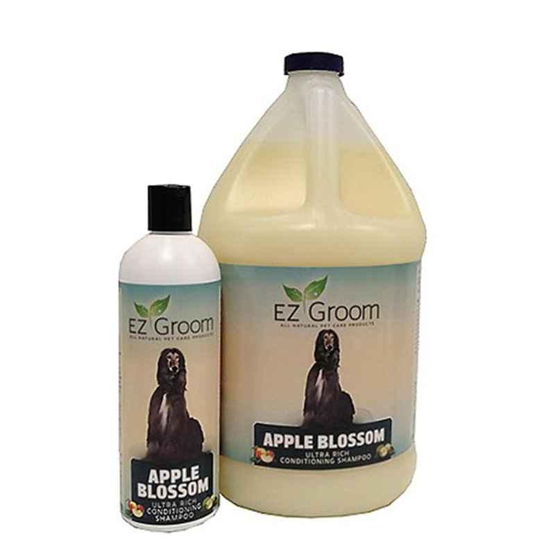 Apple Blossom Shampoo