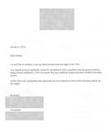 Certificat - 1
